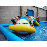 Wholesale Inflatable Water Sports / Inflatable Water Toys (WP-33) from china suppliers