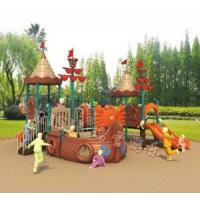Wholesale 2013 New Outdoor Slide from china suppliers