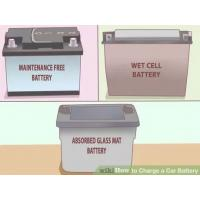 Wholesale White N120 120AH Maintenance Free Car Battery , Heavy Duty Auto Battery from china suppliers