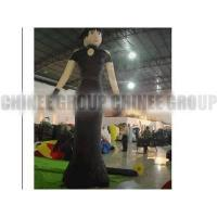 Wholesale Inflatable Cartoon girl from china suppliers