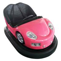 Wholesale Mini Amusement Bumper Cars Fiber Glass Material CE ISO Certification from china suppliers