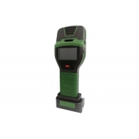 Handheld Trace 8850mAh 5s Portable Explosive Detector for sale