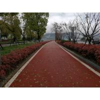 China Multi Colors EPDM Jogging Track , Running Track Surface Material For Universities on sale