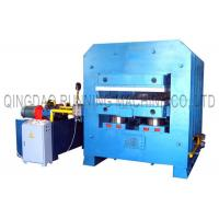 Wholesale 600T High Pressure Rubber Hydraulic Molding Press Machine for rubber seals/gaskets/mats/sheet from china suppliers