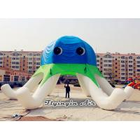 Wholesale Special Inflatable Octopus, Inflatable Spider Tent, Inflatable Tunnel from china suppliers