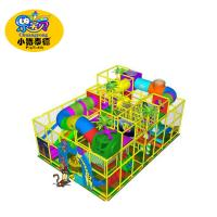 Wholesale Adventure Play Indoor Obstacle Course Equipment For Shopping Mall from china suppliers
