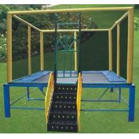 Wholesale Sports&Entertainment Outdoor Trampoline Tent from china suppliers