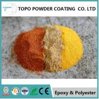 Wholesale RAL 1003 Insulating Epoxy Coating 94% Glossy Customized Surface Type from china suppliers