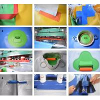 Bouncia Water Park Design Giant Aquapark Inflatable Water Park, Inflatable Water Games For Kids And Adults With TUV Certificate