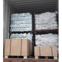 China U Head Scaffold Screw Jack / Scaffolding Adjustable Base Jack for Construction on sale