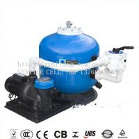 (Factory)Best sand filter price