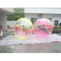 Wholesale Water walking ball from china suppliers