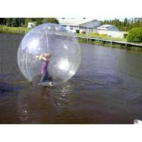 Wholesale UU serial 653 walk on water ball from china suppliers