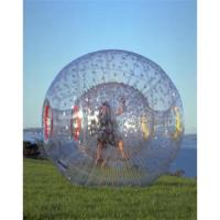 Buy cheap zorbing ball from wholesalers