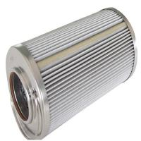 Wholesale High Temperature Precision Cartridge Filter Elements Folding Glassfiber Mesh from china suppliers