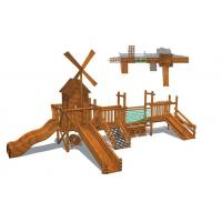 Wholesale Children Outdoor Playground (QQ5014-3) from china suppliers