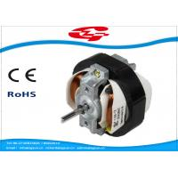 Quality Professional AC 220V Shaded Pole Motor For Exhaust Fan Air Cooler for sale