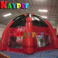 Wholesale Air tight Spider tent,air selaed tent,marquee,dome KST002 from china suppliers