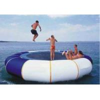 Wholesale Inflatable Water Trampolines Inflatable Trampolines (FL-45C) from china suppliers