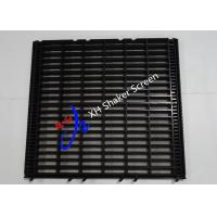Wholesale Rectangular Drilling Application Composite Shaker Screen For Solid Control Oilfield from china suppliers