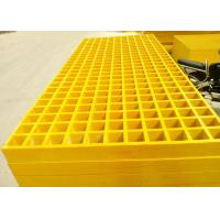 Wholesale Smooth Plastic Grating Panels, 38 X 38 Hole Plastic Grate Flooring For Walkway from china suppliers