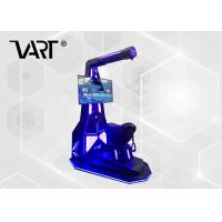 Wholesale 9D Motion Ride / Virtual Reality Equipment With 23.6 inch HD Screen from china suppliers