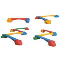 Wholesale Kindergarten Sensory integration training single plank bridge from china suppliers