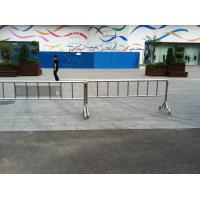 Wholesale Stainless steel Crowd Control Barriers 304 1000mm x 2500mm width from china suppliers