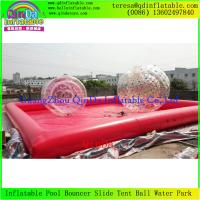 Wholesale Amusement Water Park Inflatable Swimmingpool /Giant Swimming Pool For Sale from china suppliers