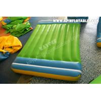 Wholesale Inflatable water game Base for aqua park from china suppliers