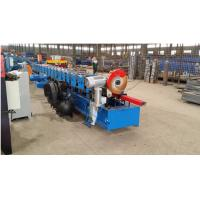 Wholesale High Efficiency Steel Roll Forming MachineFor 0.3 -1.3 Mm Thickness Coil Sheet from china suppliers