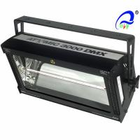 Wholesale Martin DMX512 Strobe Flash Light For Stage 3000W 50 - 60Hz RoHS Certification from china suppliers
