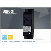 Wholesale OEM Power Pact black Molded Case Leakage Circuit Breaker 3 Pole Unit Mount from china suppliers