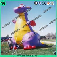 Wholesale Inflatable Dragon Mascot,Event Inflatablel Mascot,Inflatable Dragon Costume from china suppliers