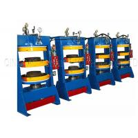 China Hot Sale Car Inner Tire Vulcanizing Machine/Inner Tube Vulcanizer/Tube Curing Press to USA on sale