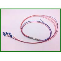 Wholesale 1310/1550 SM G652D fiber Fused WDM for WDM system / Wdm Fiber Coupler from china suppliers
