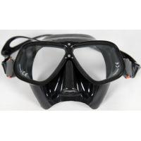 Wholesale Scuba Underwater Diving Gear Diving Equipment  full face scuba mask from china suppliers