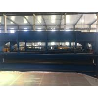 Wholesale Hydraulic Metal Sheet Bending Machine For Corlor Steel Sheet Cutting With Two Cylinders from china suppliers