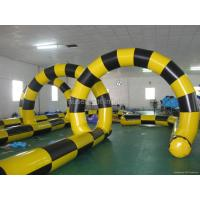 Wholesale 2011 hot promotional pvc inflatable toys from china suppliers