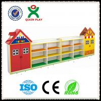 Wholesale Kids Storage Unit, Children Cabinet, Child Care Furniture , Kids Toys Storage Unit QX-200A from china suppliers