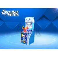 Hardware Material Amusement Game Machines , Inflatable Shooting Game Arcade Video Machine