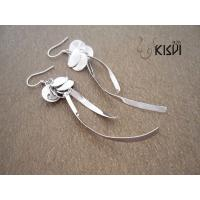 Quality Fashion Jewelry 925 Sterling Silver Earring W-VB812 for sale