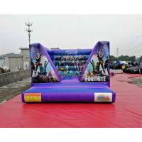 Wholesale Inflatable Commercial Bouncy Castles For Festival Activity /  Kindergarten from china suppliers