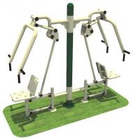 Wholesale Outdoor fitness equipment , Park Outdoor Exercise Equipment from china suppliers