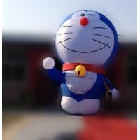 Wholesale 2m Inflatable Doraemon, Wearable Moving Inflatable For Business Show from china suppliers