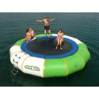 Buy cheap Inflatable Water Trampoline(Various Sizes) from wholesalers