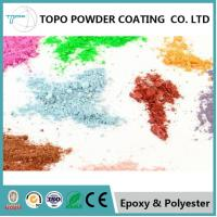 Wholesale Geysers Anti Corrosion Powder Coating RAL 1006 Color 180-200ºC Curing from china suppliers
