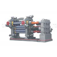 Performance  Rubber Calender Machine With 2000 MM Working Length