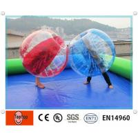 Wholesale Inflatable body bumpers ball for Swimming Pool from china suppliers
