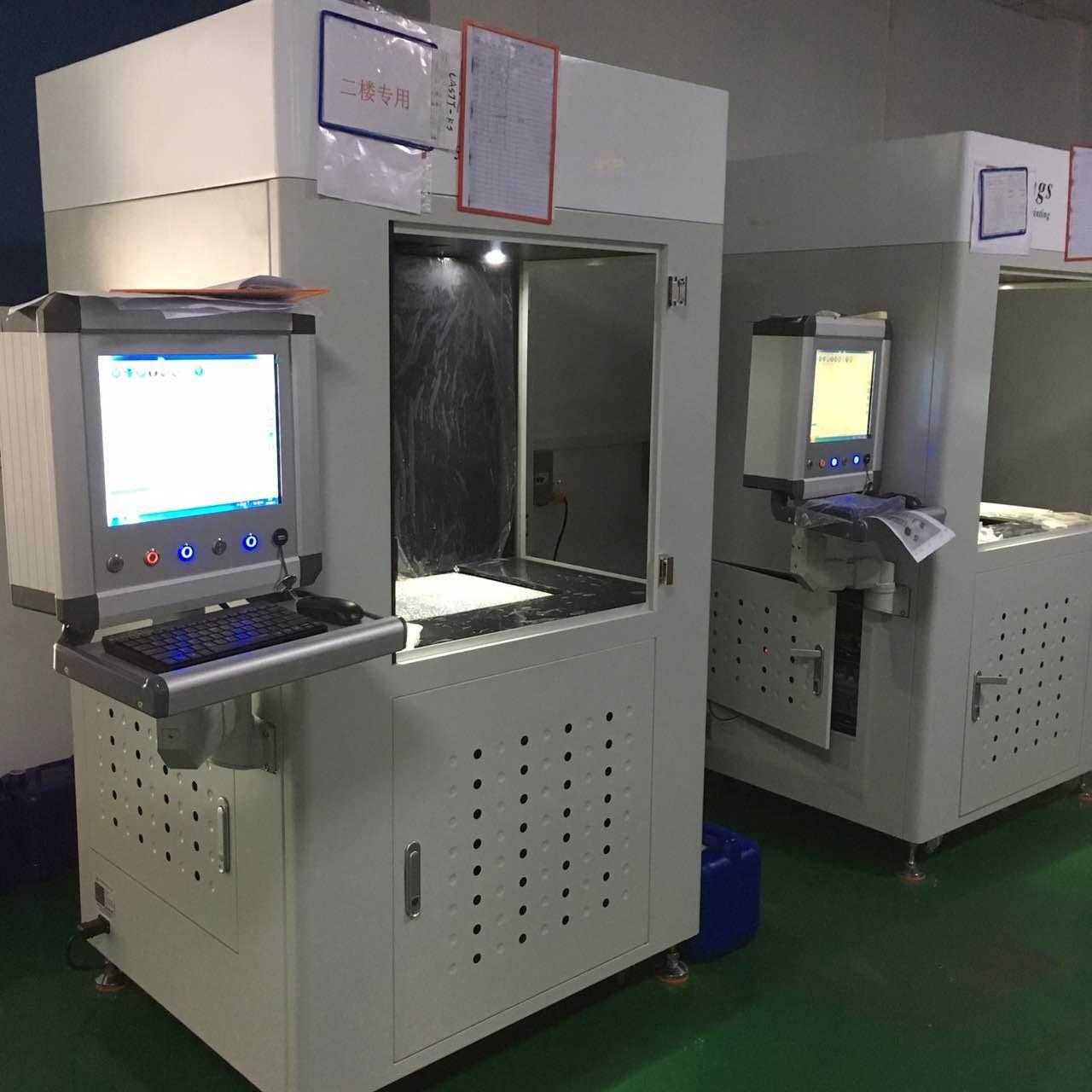 Wholesale Professional Commercial 3D Printer / Laser Printing Machine On Plastic from china suppliers